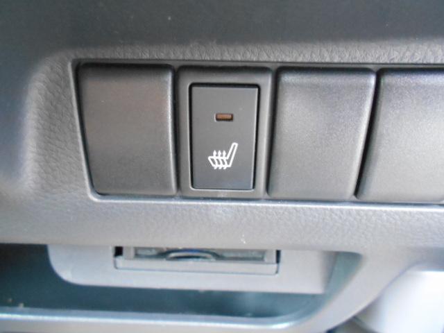 X FOUR 4WD スマートキー ETC シートヒーター(20枚目)