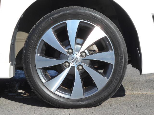 T 4WD ターボ車 社外ナビ フルセグTV ワンオーナー車(10枚目)