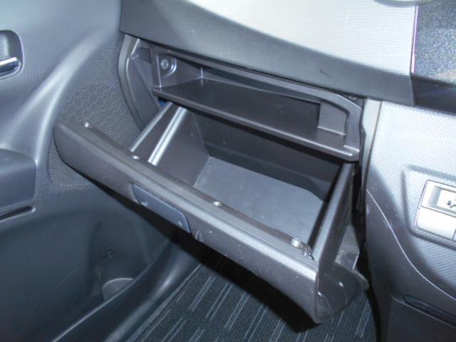 カスタムG アイドリングストップ HIDライト フォグライト 社外オーディオ 純正14インチアルミホイール 手動リフター スマートキー ウインカー付き電動ドアミラー プライバシーガラス フロアマット(30枚目)