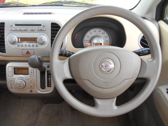 E 車検整備付 スマートキー ワンオーナー車 ベンチシート 運転席手動シートリフター フロアマット ドアバイザー プライバシーガラス チルト機構(23枚目)