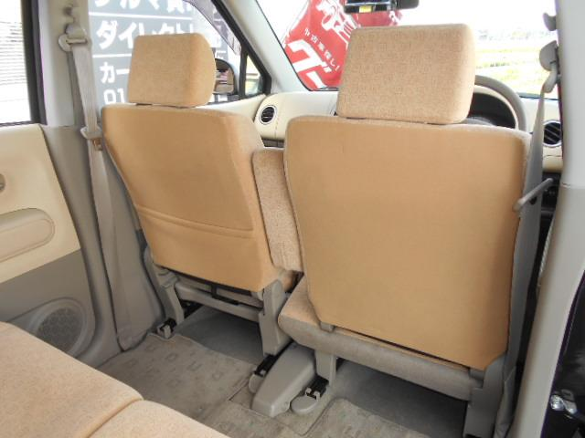 E 車検整備付 スマートキー ワンオーナー車 ベンチシート 運転席手動シートリフター フロアマット ドアバイザー プライバシーガラス チルト機構(33枚目)