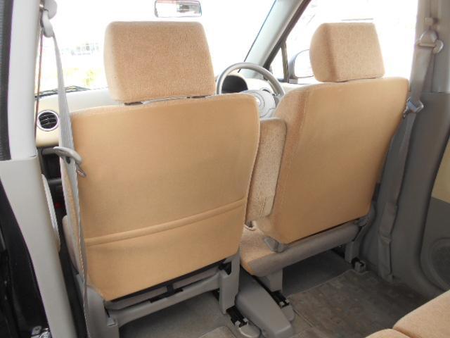 E 車検整備付 スマートキー ワンオーナー車 ベンチシート 運転席手動シートリフター フロアマット ドアバイザー プライバシーガラス チルト機構(36枚目)