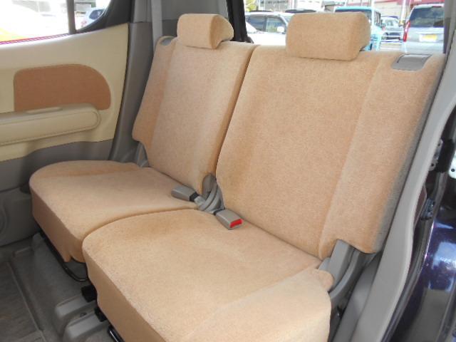 E 車検整備付 スマートキー ワンオーナー車 ベンチシート 運転席手動シートリフター フロアマット ドアバイザー プライバシーガラス チルト機構(37枚目)