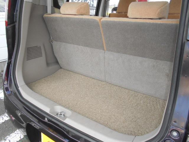 E 車検整備付 スマートキー ワンオーナー車 ベンチシート 運転席手動シートリフター フロアマット ドアバイザー プライバシーガラス チルト機構(41枚目)