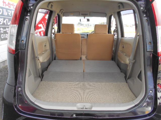 E 車検整備付 スマートキー ワンオーナー車 ベンチシート 運転席手動シートリフター フロアマット ドアバイザー プライバシーガラス チルト機構(44枚目)