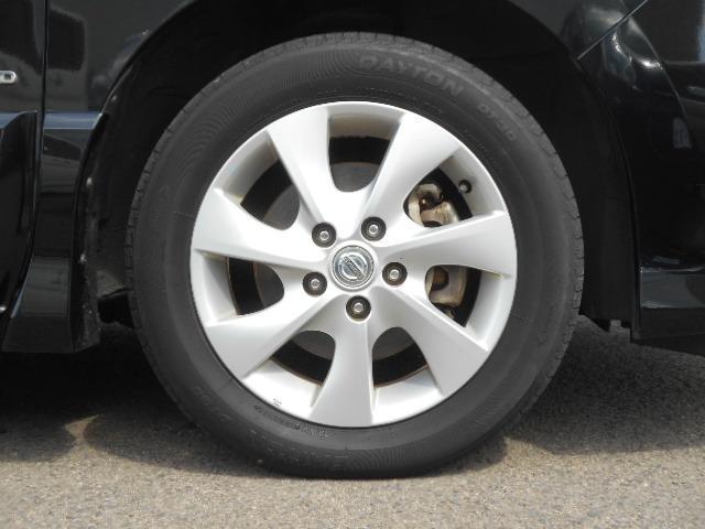 ハイウェイスター S-ハイブリッド 車検整備付 両側パワースライドドア クルーズコントロール アイドリングストップ スマートキー オートライト HIDライト プッシュスタート 革巻きステアリング 横滑り防止(12枚目)