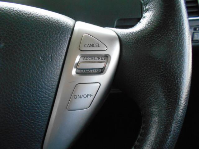 ハイウェイスター S-ハイブリッド 車検整備付 両側パワースライドドア クルーズコントロール アイドリングストップ スマートキー オートライト HIDライト プッシュスタート 革巻きステアリング 横滑り防止(35枚目)