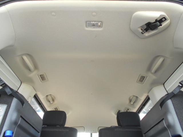 ハイウェイスター S-ハイブリッド 車検整備付 両側パワースライドドア クルーズコントロール アイドリングストップ スマートキー オートライト HIDライト プッシュスタート 革巻きステアリング 横滑り防止(62枚目)