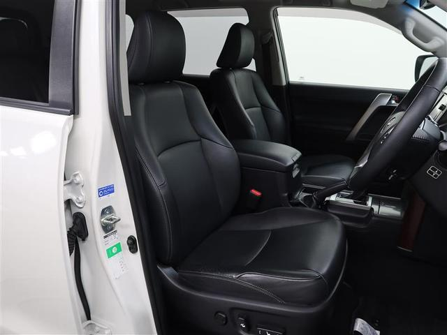 TX Lパッケージ 革シート サンルーフ 4WD フルセグ DVD再生 バックカメラ ETC LEDヘッドランプ 乗車定員7人 3列シート ワンオーナー 記録簿 ディーゼル(7枚目)