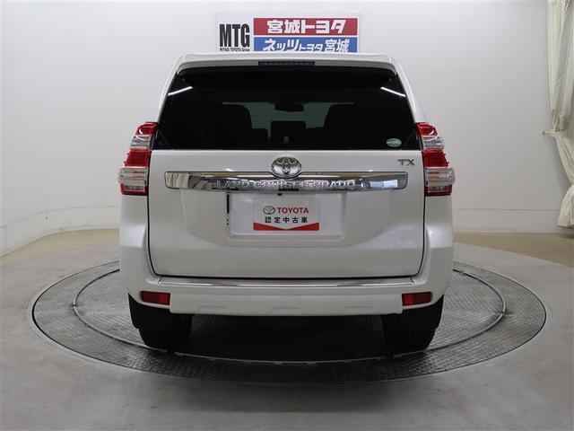 TX Lパッケージ 革シート サンルーフ 4WD フルセグ DVD再生 バックカメラ ETC LEDヘッドランプ 乗車定員7人 3列シート ワンオーナー 記録簿 ディーゼル(14枚目)