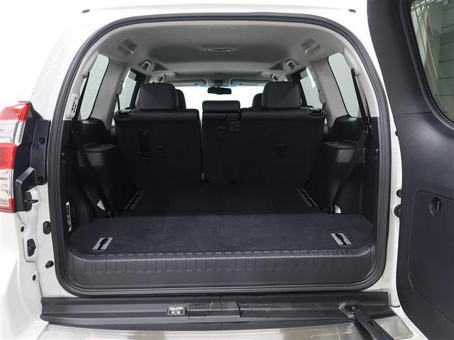 TX Lパッケージ 革シート サンルーフ 4WD フルセグ DVD再生 バックカメラ ETC LEDヘッドランプ 乗車定員7人 3列シート ワンオーナー 記録簿 ディーゼル(16枚目)