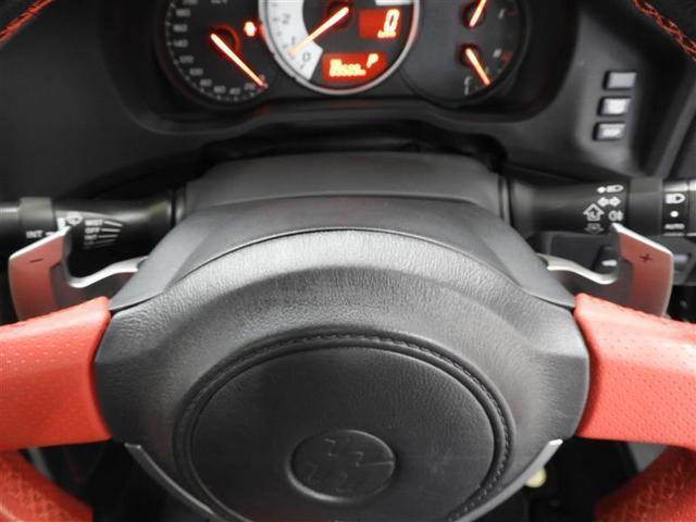 GT バックモニター メモリーナビ フルセグ スマートキー(14枚目)