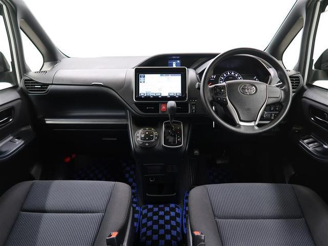 X 4WD フルセグ メモリーナビ DVD再生 後席モニター バックカメラ ETC 電動スライドドア LEDヘッドランプ ウオークスルー 乗車定員8人 3列シート ワンオーナー 記録簿(3枚目)