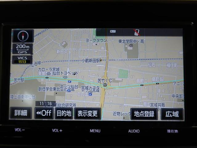 X 4WD フルセグ メモリーナビ DVD再生 後席モニター バックカメラ ETC 電動スライドドア LEDヘッドランプ ウオークスルー 乗車定員8人 3列シート ワンオーナー 記録簿(4枚目)
