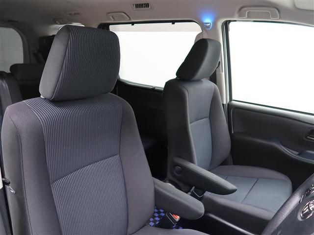 X 4WD フルセグ メモリーナビ DVD再生 後席モニター バックカメラ ETC 電動スライドドア LEDヘッドランプ ウオークスルー 乗車定員8人 3列シート ワンオーナー 記録簿(12枚目)