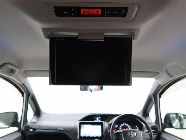 X 4WD フルセグ メモリーナビ DVD再生 後席モニター バックカメラ ETC 電動スライドドア LEDヘッドランプ ウオークスルー 乗車定員8人 3列シート ワンオーナー 記録簿(16枚目)
