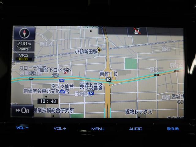 Sセーフティプラス 4WD フルセグ DVD再生 バックカメラ 衝突被害軽減システム ETC LEDヘッドランプ ワンオーナー(6枚目)