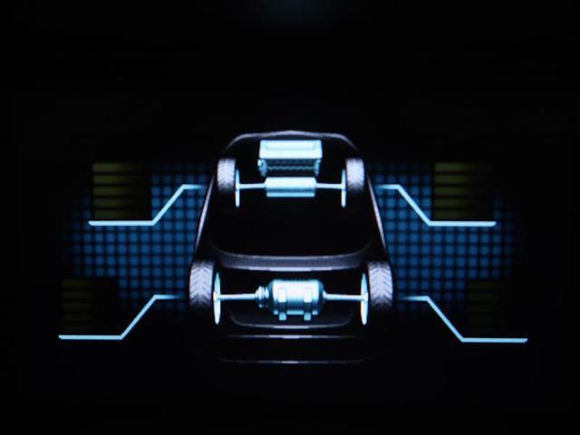 Sセーフティプラス 4WD フルセグ DVD再生 バックカメラ 衝突被害軽減システム ETC LEDヘッドランプ ワンオーナー(18枚目)