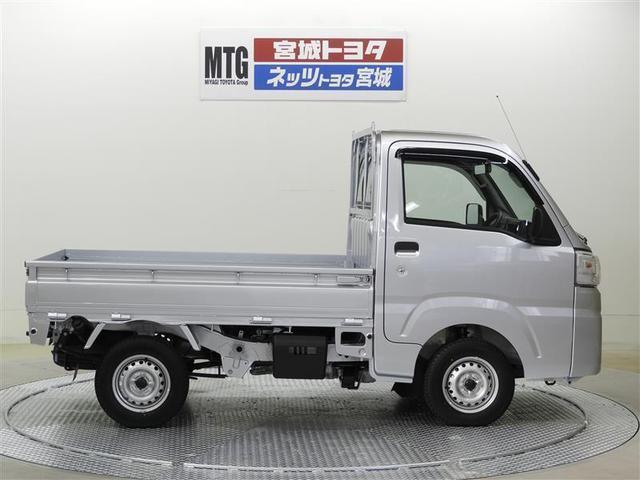 スタンダード 4WD 5MT シングルエアバック エアコン(6枚目)