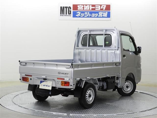 スタンダード 4WD 5MT シングルエアバック エアコン(7枚目)
