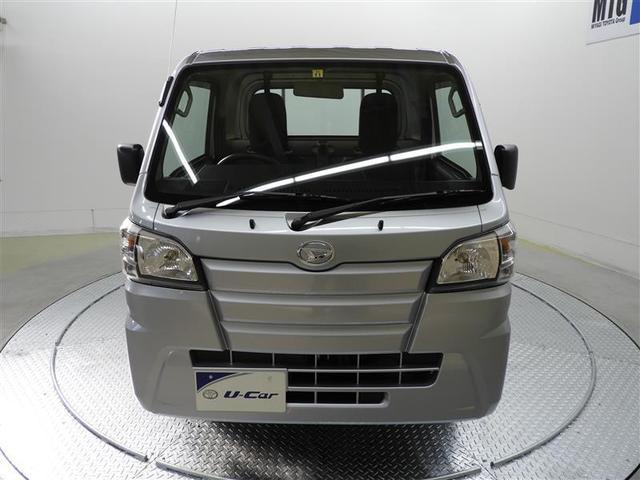 スタンダード 4WD 5MT シングルエアバック エアコン(8枚目)