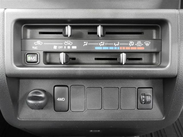 スタンダード 4WD 5MT シングルエアバック エアコン(14枚目)