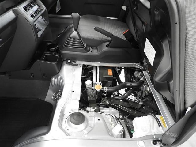 スタンダード 4WD 5MT シングルエアバック エアコン(18枚目)