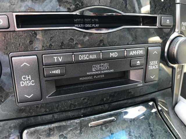 「レクサス」「LS」「セダン」「宮城県」の中古車35