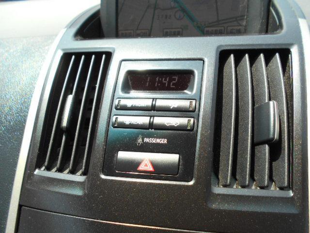 トヨタ SAI S ASパッケージ HDDナビ CD録音 フルセグ Bカメラ