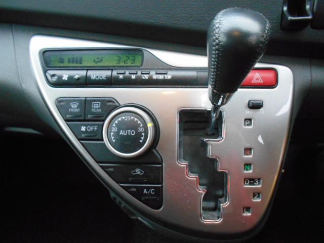 トヨタ アイシス プラタナ HDDナビ CD録音 ETC オートエアコン