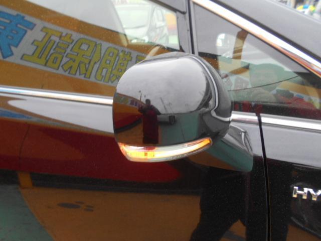 トヨタ SAI G ツーリングセレクション 純正HDDナビ フルセグ ETC