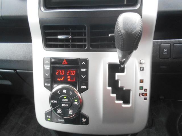 ZS 純正HDDナビ フルセグTV バックカメラ ブルートュース パワースライドドア パドルシフト HIDライト オートライト コーナーセンサー スマートキー プッシュスタート ステアリングスイッチ(6枚目)