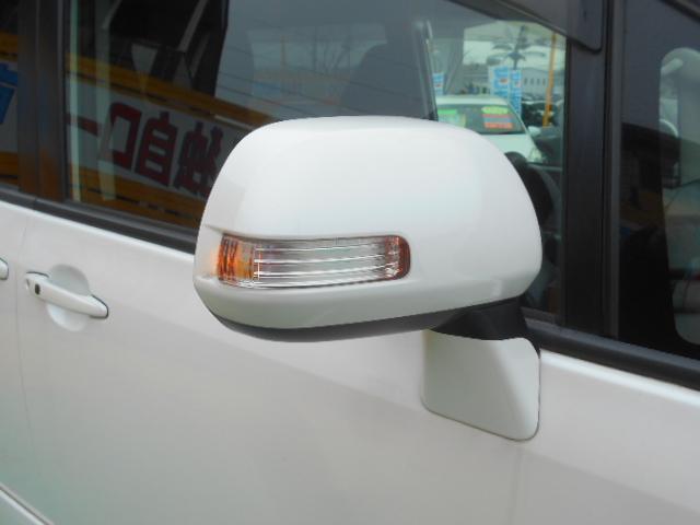 ZS 純正HDDナビ フルセグTV バックカメラ ブルートュース パワースライドドア パドルシフト HIDライト オートライト コーナーセンサー スマートキー プッシュスタート ステアリングスイッチ(26枚目)