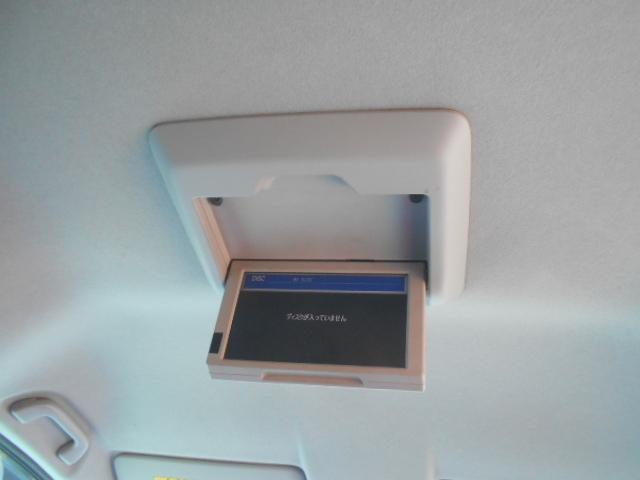 クールスピリット 純正HDDインターナビ バックカメラ(6枚目)