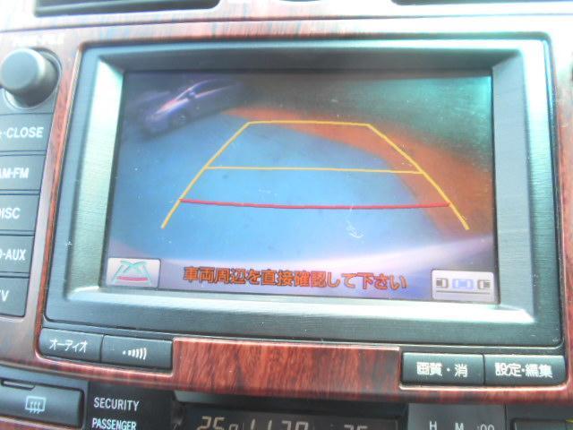 エアリアル HDDナビ ETC バックカメラ(5枚目)