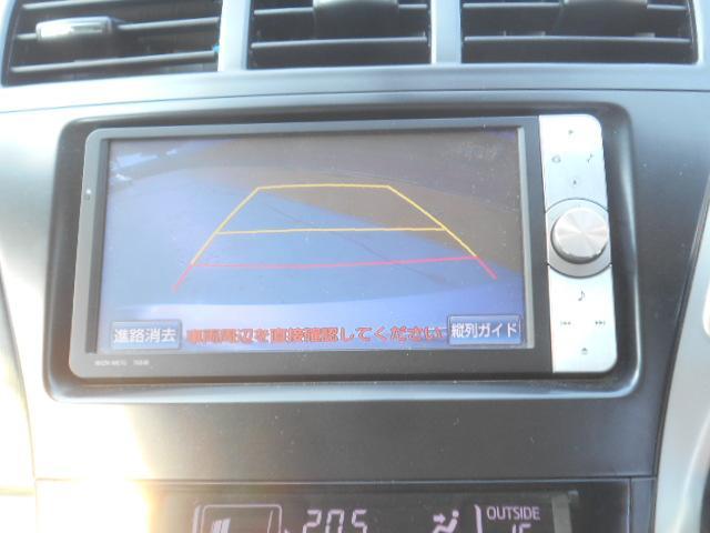 Sツーリングセレクション ETC 純HDDナビ フォグ付き(6枚目)