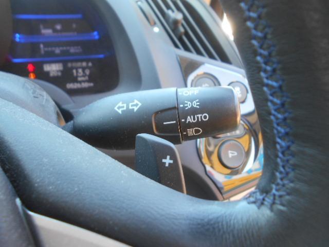 マニュアルモード搭載車!自分のタイミングでシフトアップやシフトダウンが可能です!今までのドライブがもっと楽しいものになりますね♪