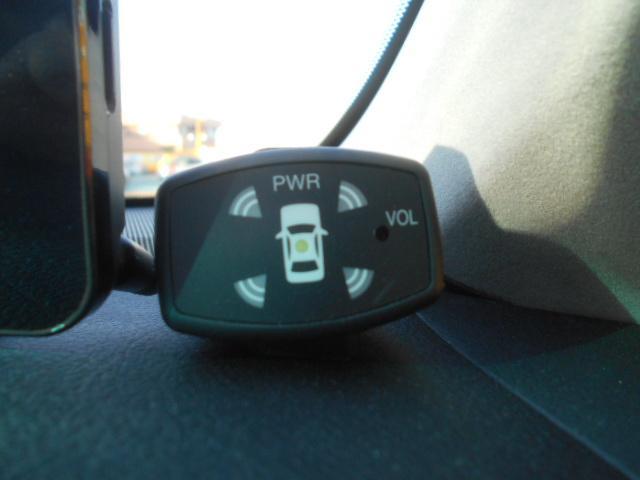 安心装備のコーナーセンサー付き☆狭い駐車場や細い路地でも安心ですネ♪独自ローン有ります!0120-18-1190♪