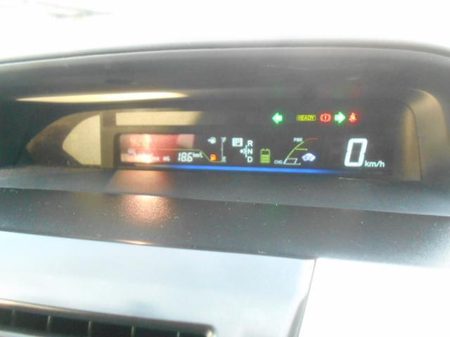 G 純正SDナビ フルセグ DVDビデオ Bluetooth クルコン バックカメラ LEDオートライト ステアリングスイッチ スマートキー ヘッドライトウォッシャー 純正16インチアルミ(19枚目)