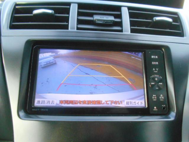 S 純正SDナビ フルセグ DVDビデオ Bluetooth バックカメラ ステアリングスイッチ スマートキー ETC オートエアコン オートライト 純正16インチアルミ プッシュスタート(5枚目)