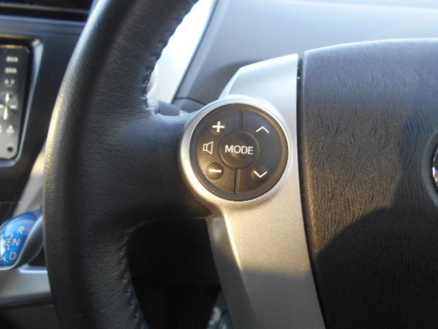 S 純正SDナビ フルセグ DVDビデオ Bluetooth バックカメラ ステアリングスイッチ スマートキー ETC オートエアコン オートライト 純正16インチアルミ プッシュスタート(7枚目)