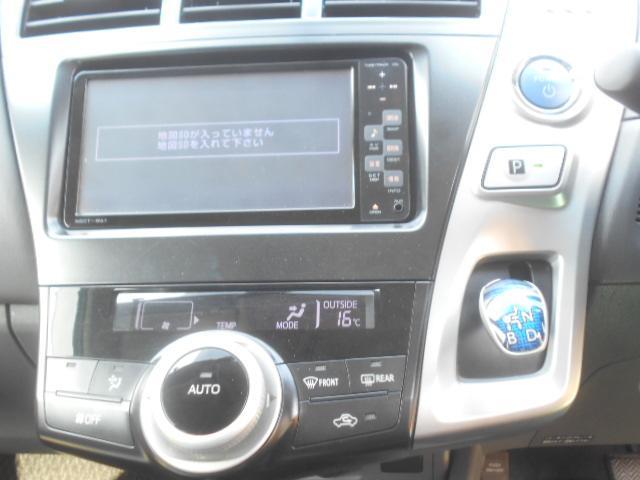 S Lセレクション 純正SDナビ ワンセグ AUX バックカメラ オートエアコン ETC スマートキー ステアリングスイッチ ヘッドライトレベライザー プッシュスタート 8SRS ドアミラーウインカー(5枚目)