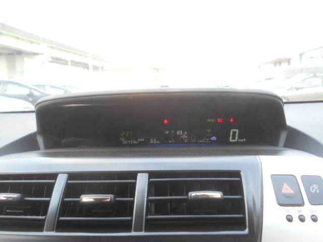 S Lセレクション 純正SDナビ ワンセグ AUX バックカメラ オートエアコン ETC スマートキー ステアリングスイッチ ヘッドライトレベライザー プッシュスタート 8SRS ドアミラーウインカー(19枚目)