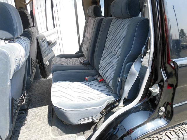 トヨタ ランドクルーザープラド SX3000ディーゼルターボNEWペイント新品タイヤホイール