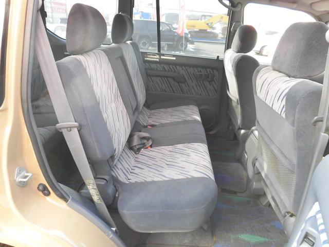 トヨタ ランドクルーザープラド TXニューペイント新品タイヤアルミ新品丸目換装サンルーフ