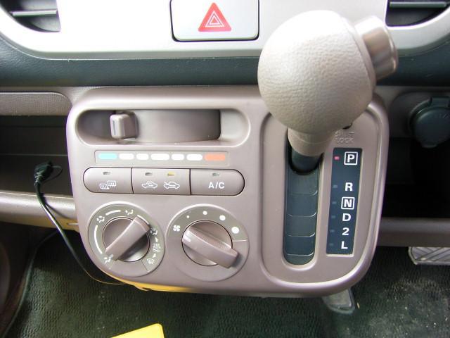 スズキ MRワゴン ウィット GS 4WD ワンセグナビTV シートヒーター