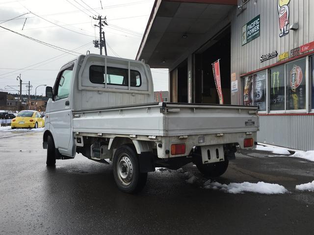 KC エアコン 4WD 1年保証(5枚目)