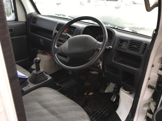 KC エアコン 4WD 1年保証(7枚目)