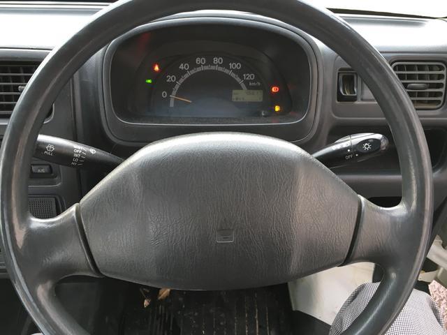 KC エアコン 4WD 1年保証(9枚目)