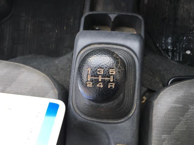 KC エアコン 4WD 1年保証(11枚目)
